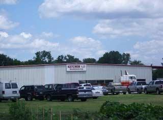Services Ketcherandco Amp Company Inc North Little Rock